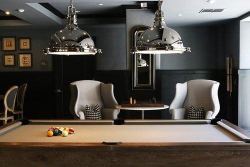 Pool Table  Digital estate sales widen gina zee 97522copy