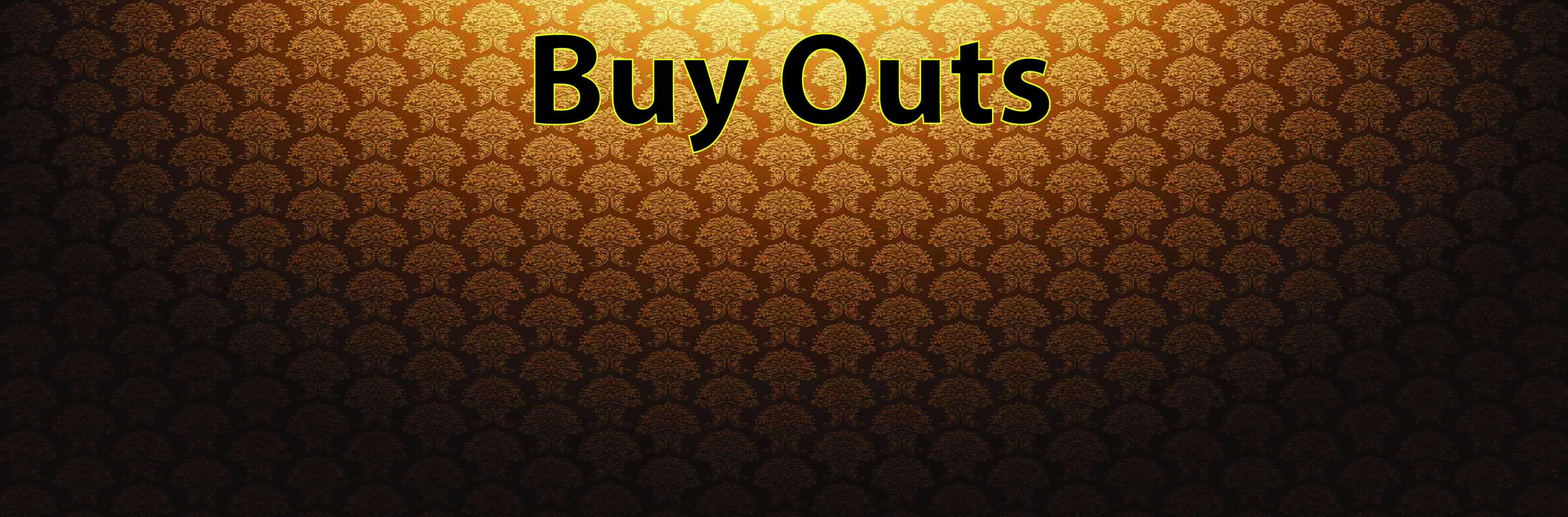 Buy out